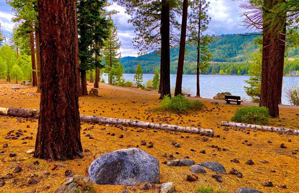 Truckee Love - Highlights of a Delightful California Destination