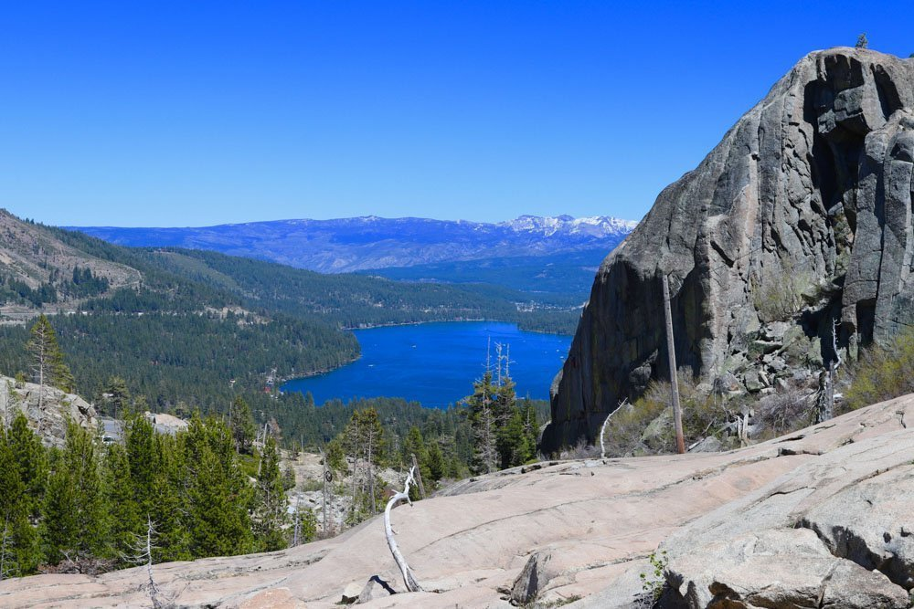 Truckee Love - Highlights of a Delightful California Destination