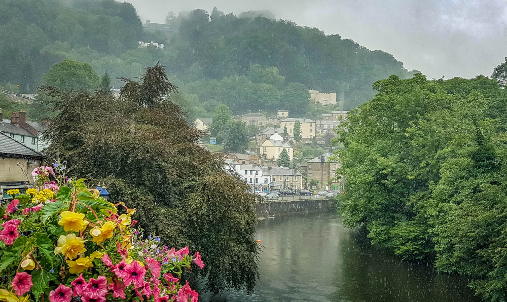 matlock on the river
