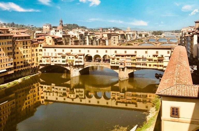 A City Break In Florence – Discover The Charm