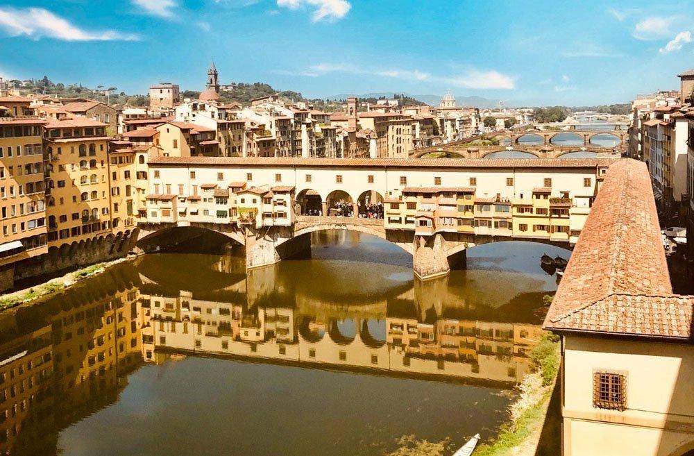 A City Break In Florence