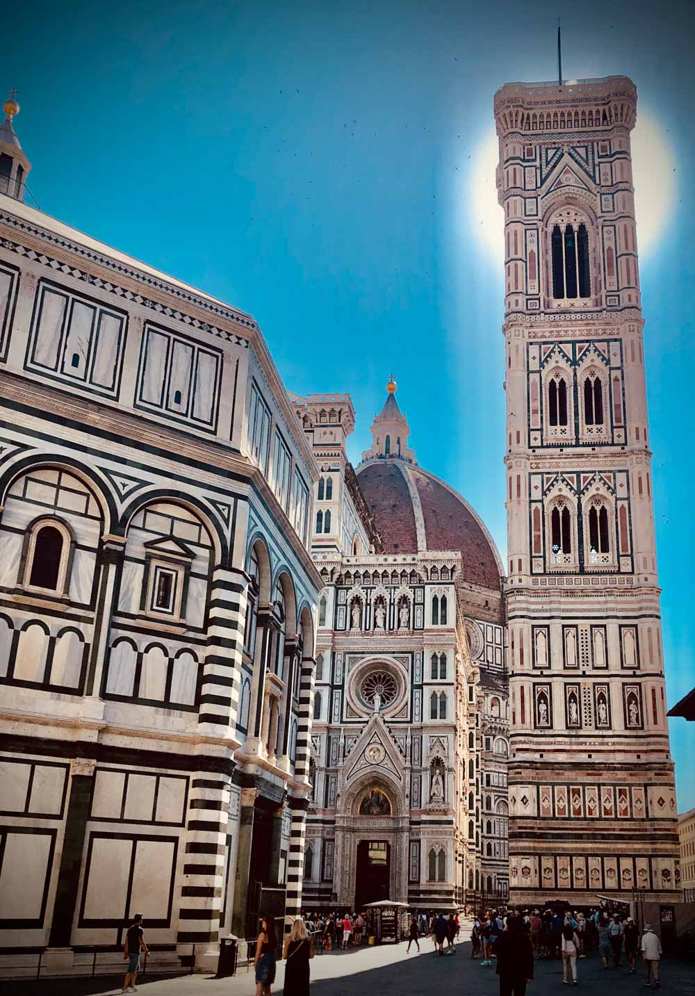A City Break In Florence - Discover The Charm