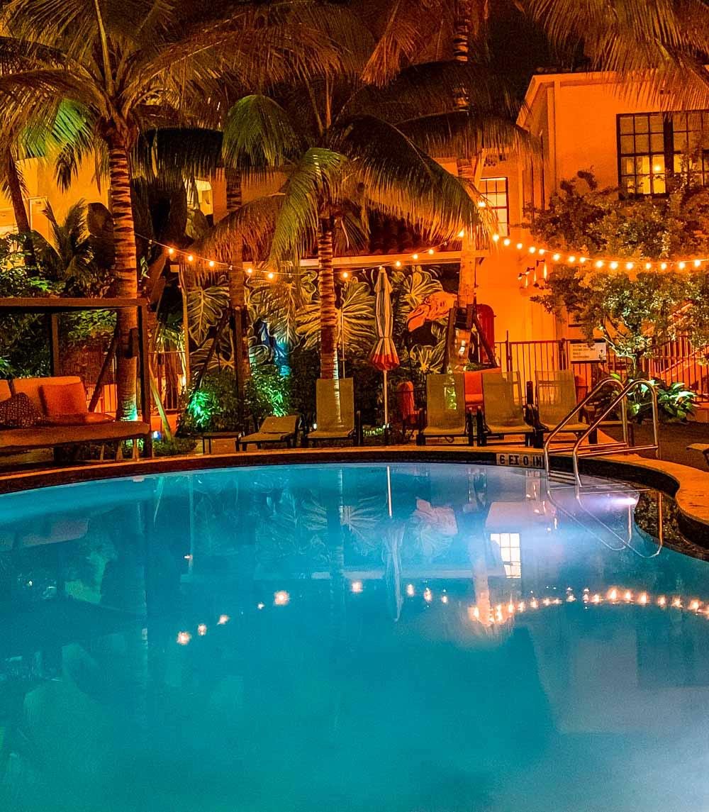 Miami Generator Hostel