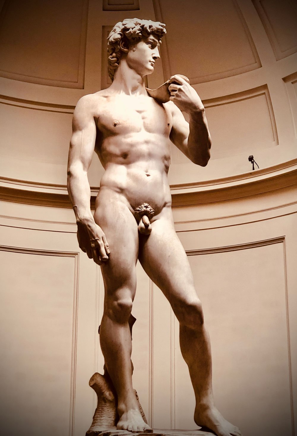 nude-statue A City Break In Florence - Discover The Charm