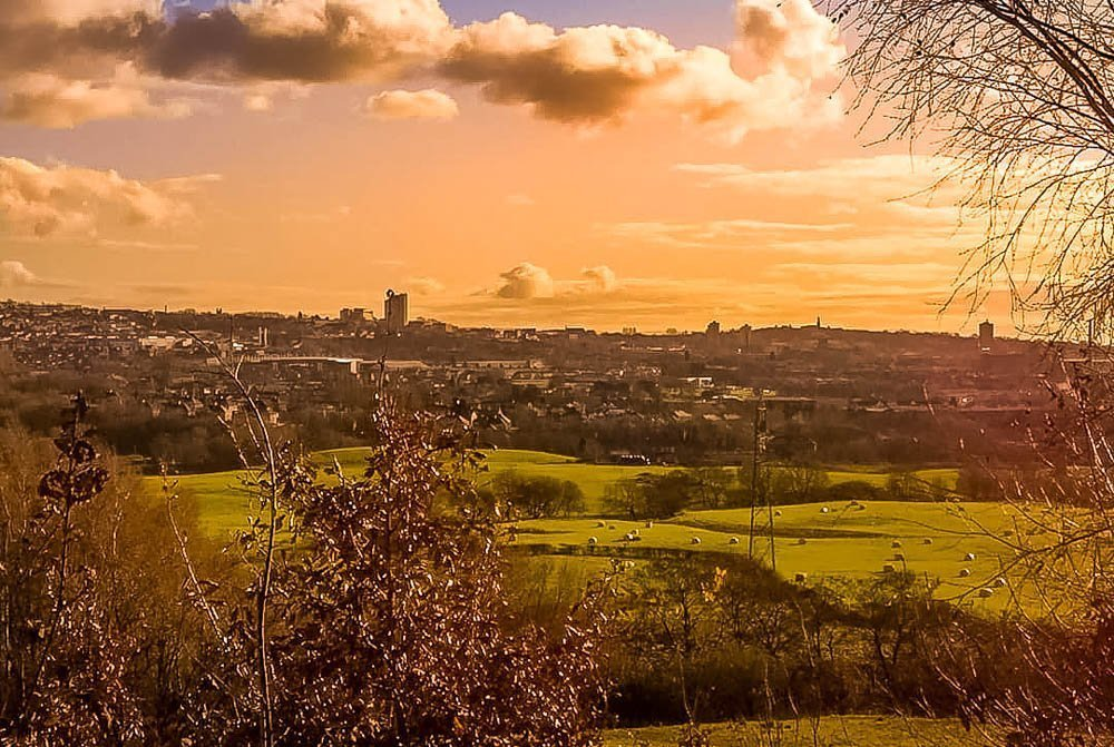 Tandle Hill Country Park – Royton, Oldham