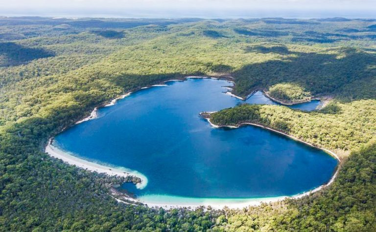 Fraser Island – The Largest Sand Island In The World