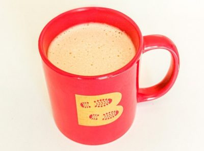 Keto Butter Coffee - The Creamy Breakfast To Start The Day