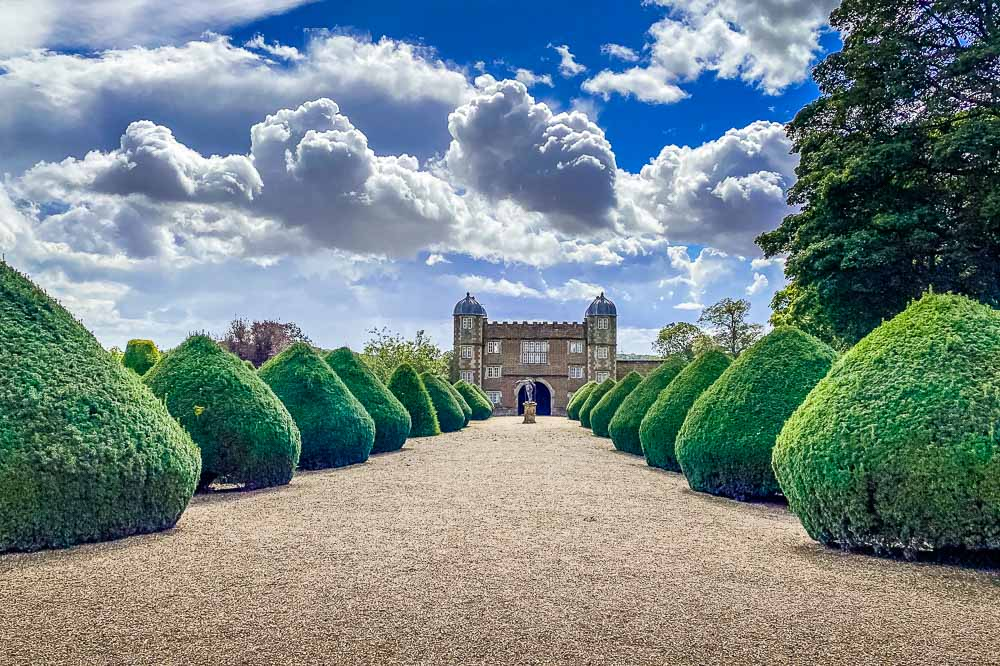 A Visit To Burton Agnes Hall and Gardens