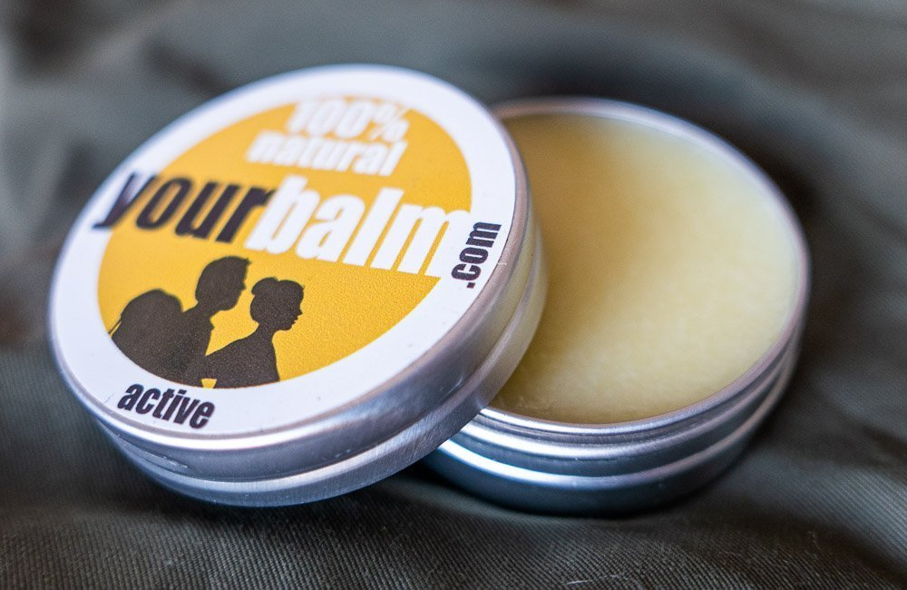 yourbalm - A Skin and Lip Care For All Adventure