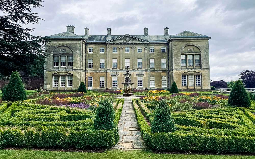 Sledmere House and Gardens - A Lovely Visit