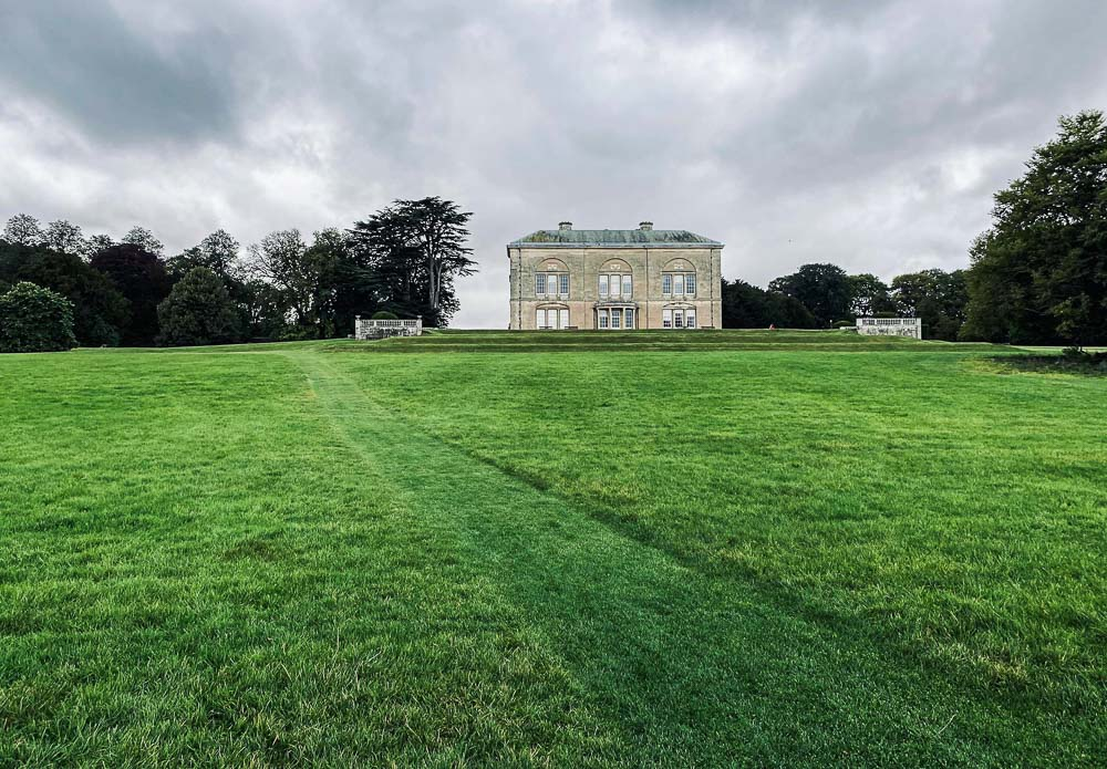 Sledmere House and Gardens - A Lovely Visit 1