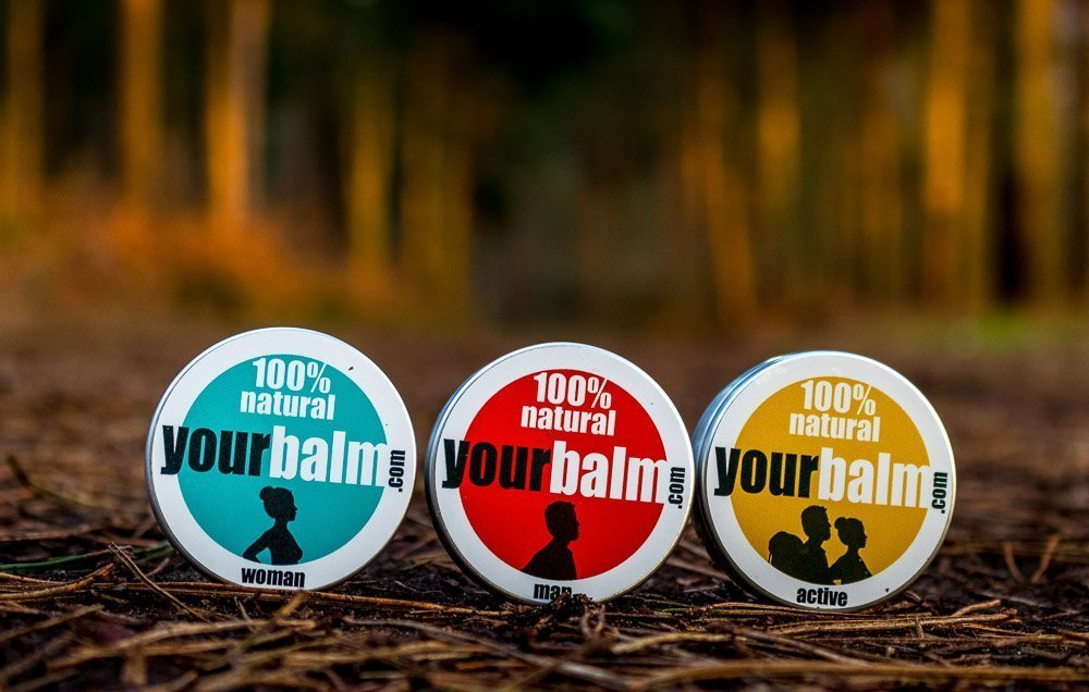 yourbalm - A Skin and Lip Care