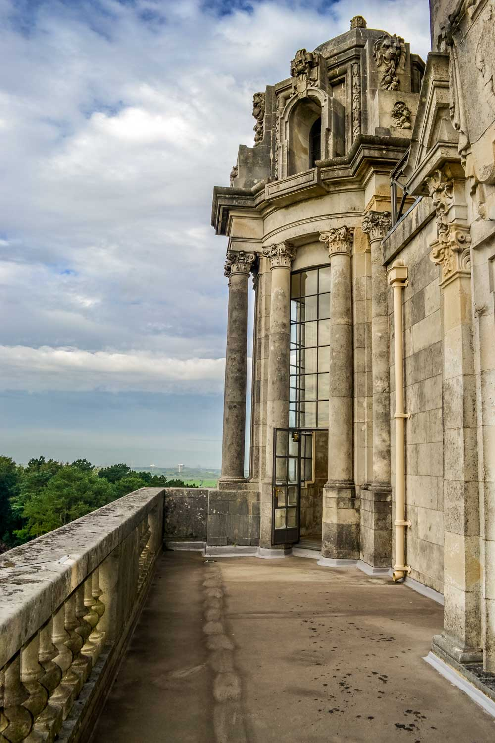 Ashton Memorial, Lancaster - History On The Hill
