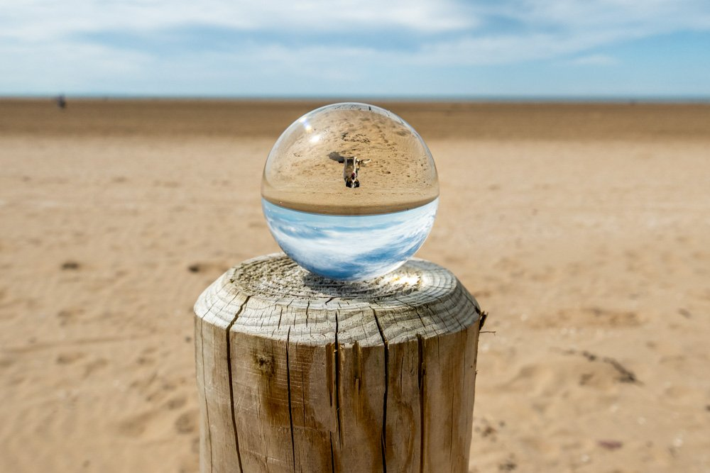 Lensball Photography - Refractions, Creativity and Tips