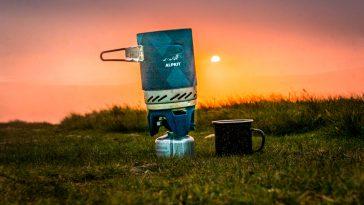 Alpkit brukit camping stove review