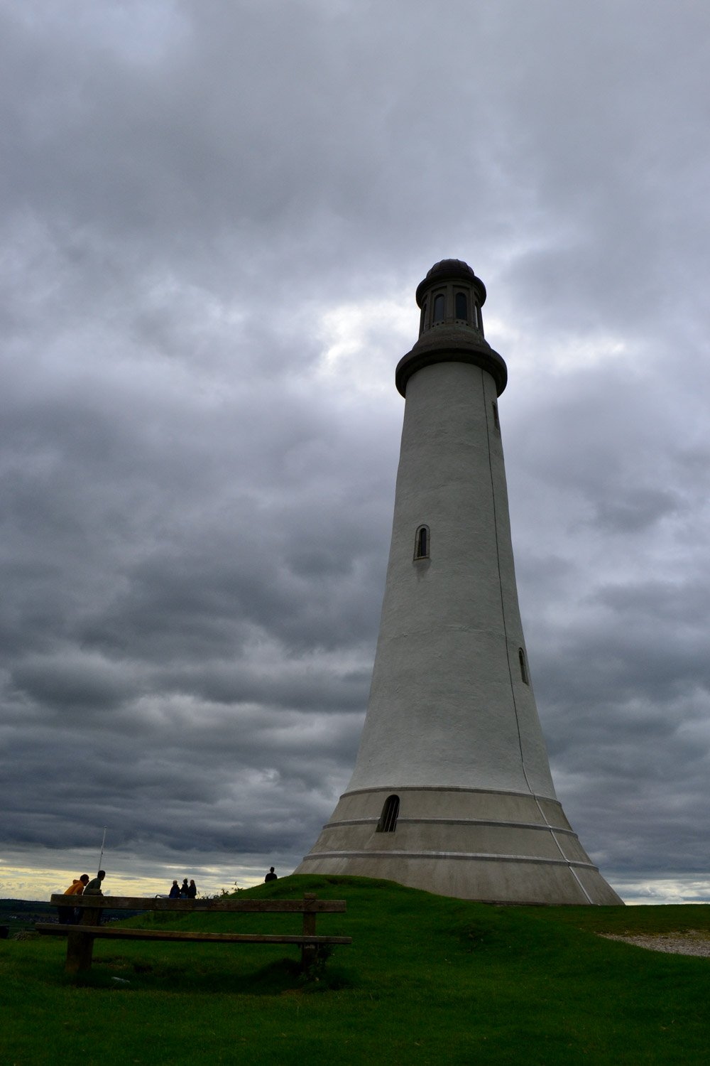image0 The Sir John Barrow Monument, Lighthouse Without a Light