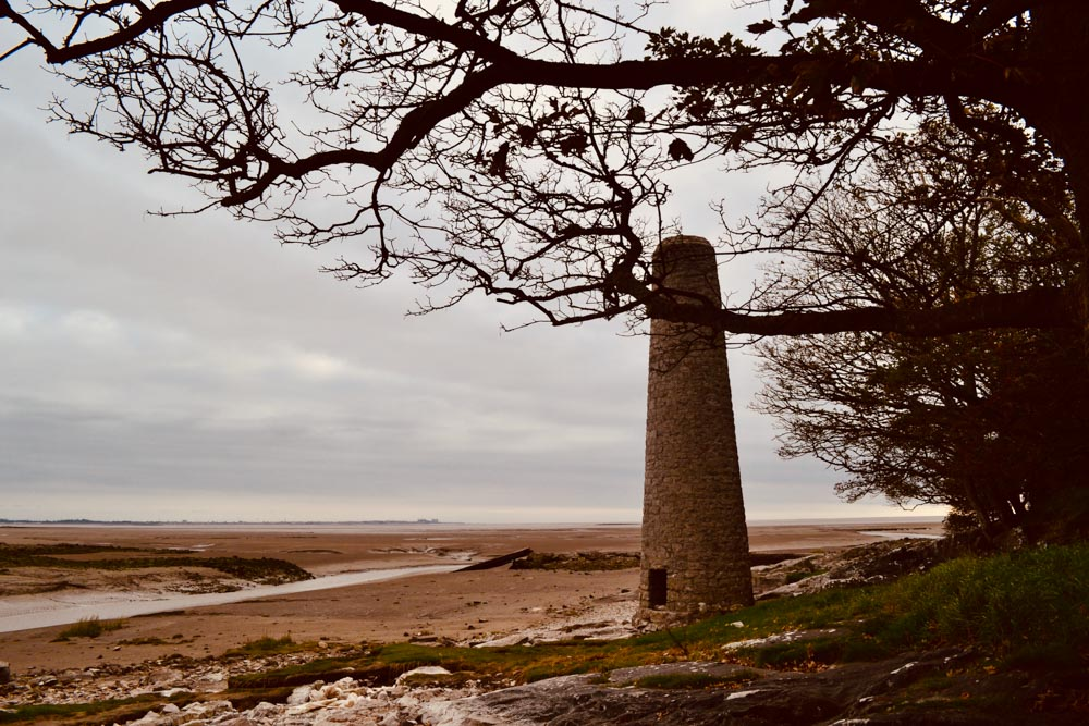 Jenny Brown's Point - A Lancashire Coast Walk