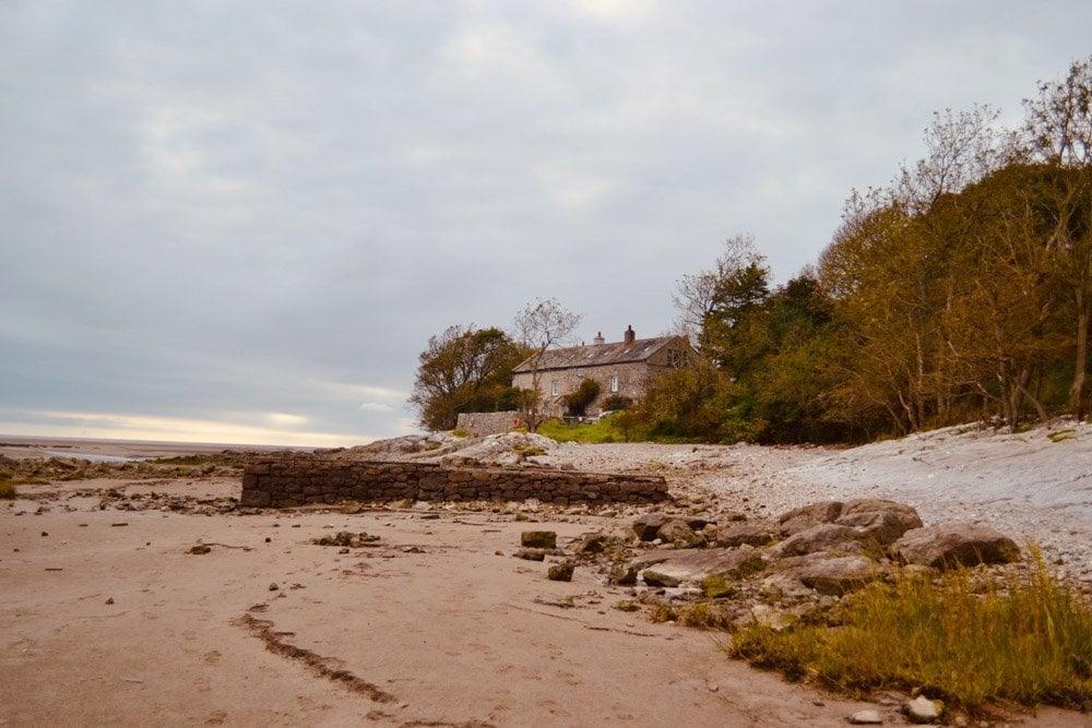 DSC_0791 Jenny Brown's Point - A Lancashire Coast Walk
