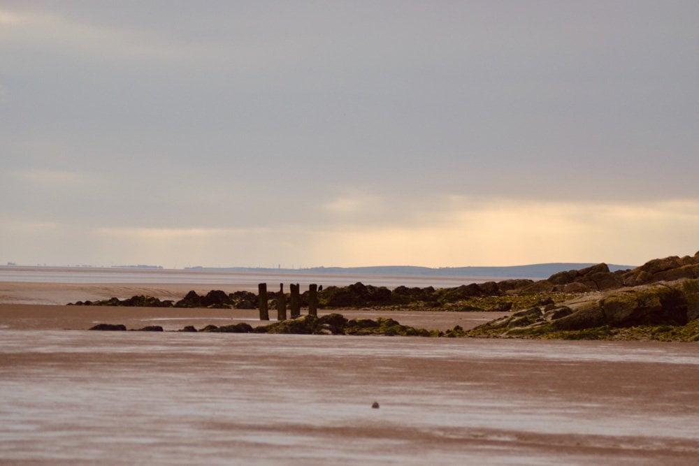 DSC_0797 Jenny Brown's Point - A Lancashire Coast Walk