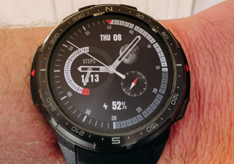 Honor Watch GS Pro – The Adventure Smartwatch I've Waited For
