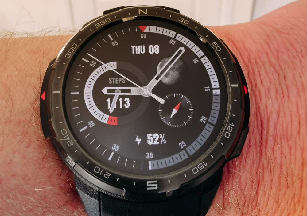 Honor Watch GS Pro - The Adventure Smartwatch I've Waited For