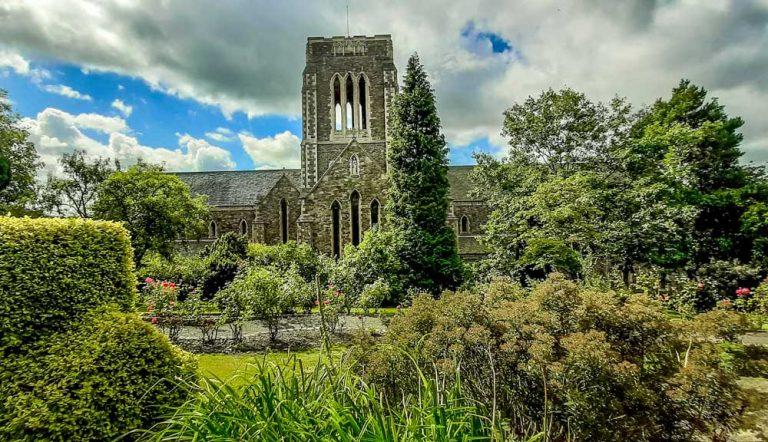 Mount Saint Bernard Abbey Leicestershire