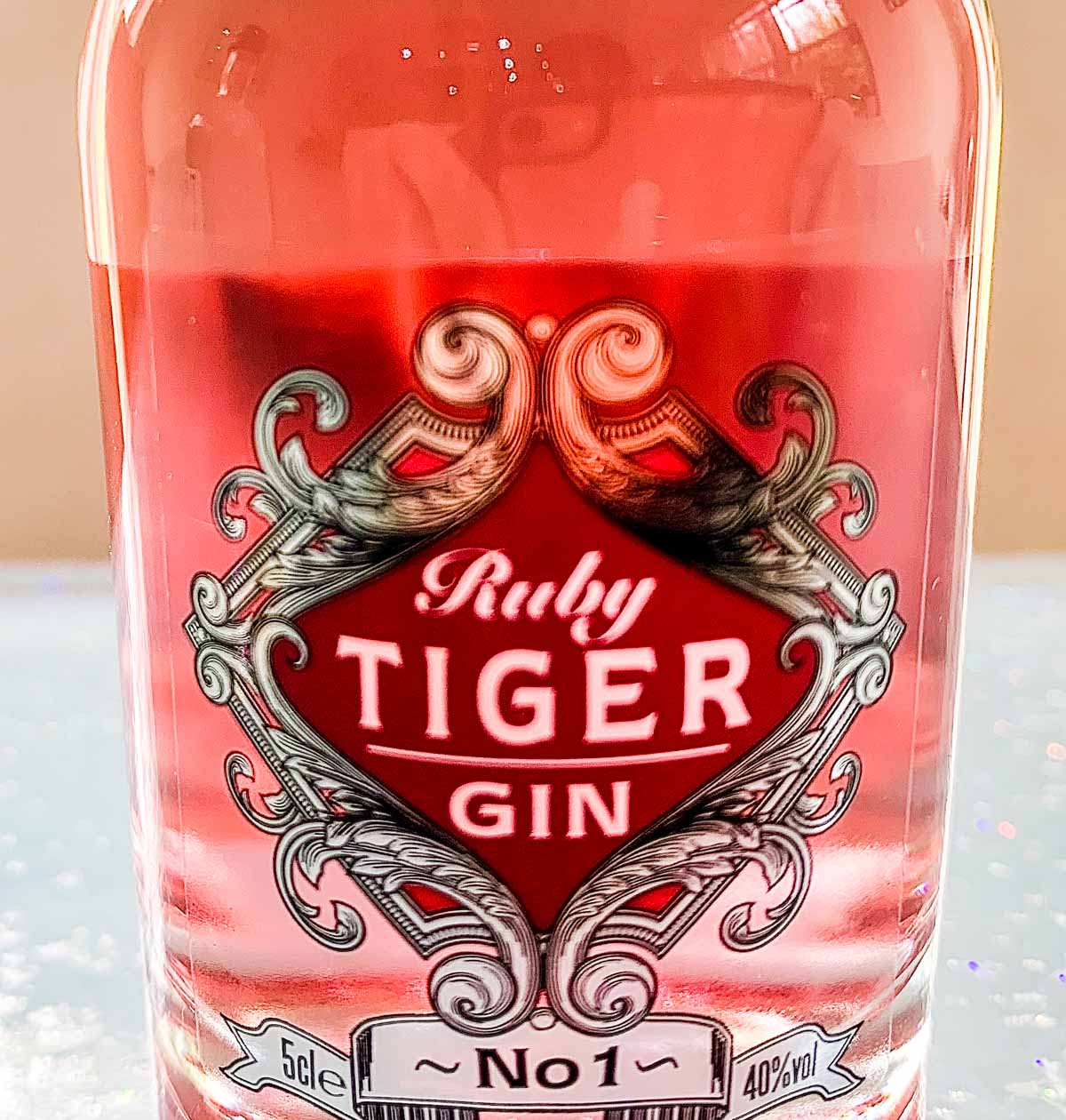 IMG_9652 Release Your Wild Side With Tiger Gin, The Great British Gin