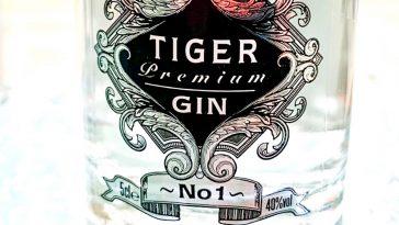 tiger gin main