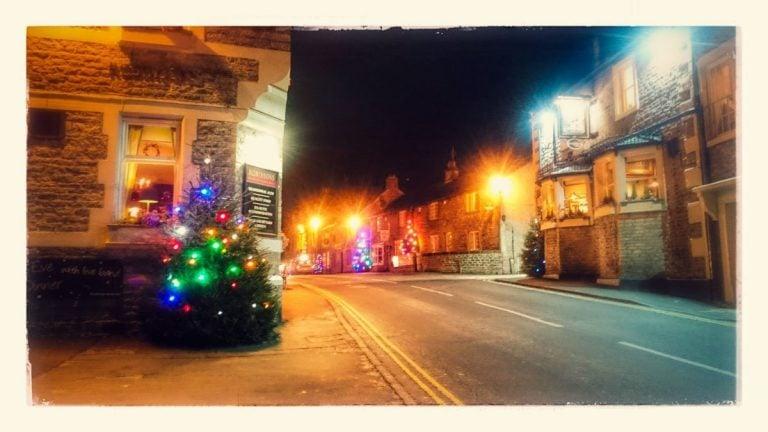 Castleton at Christmas, Family Memories