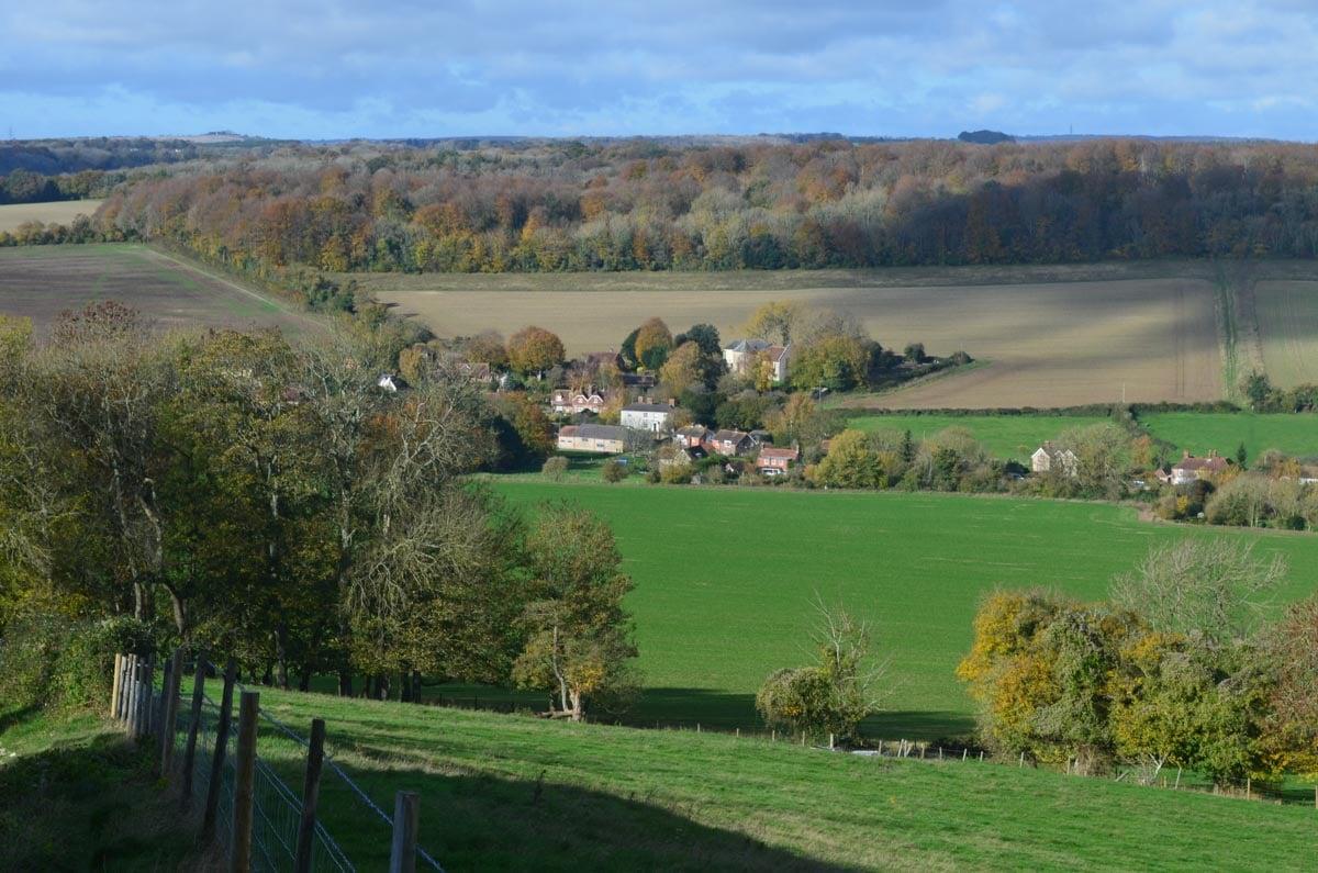 Stoughton Country park
