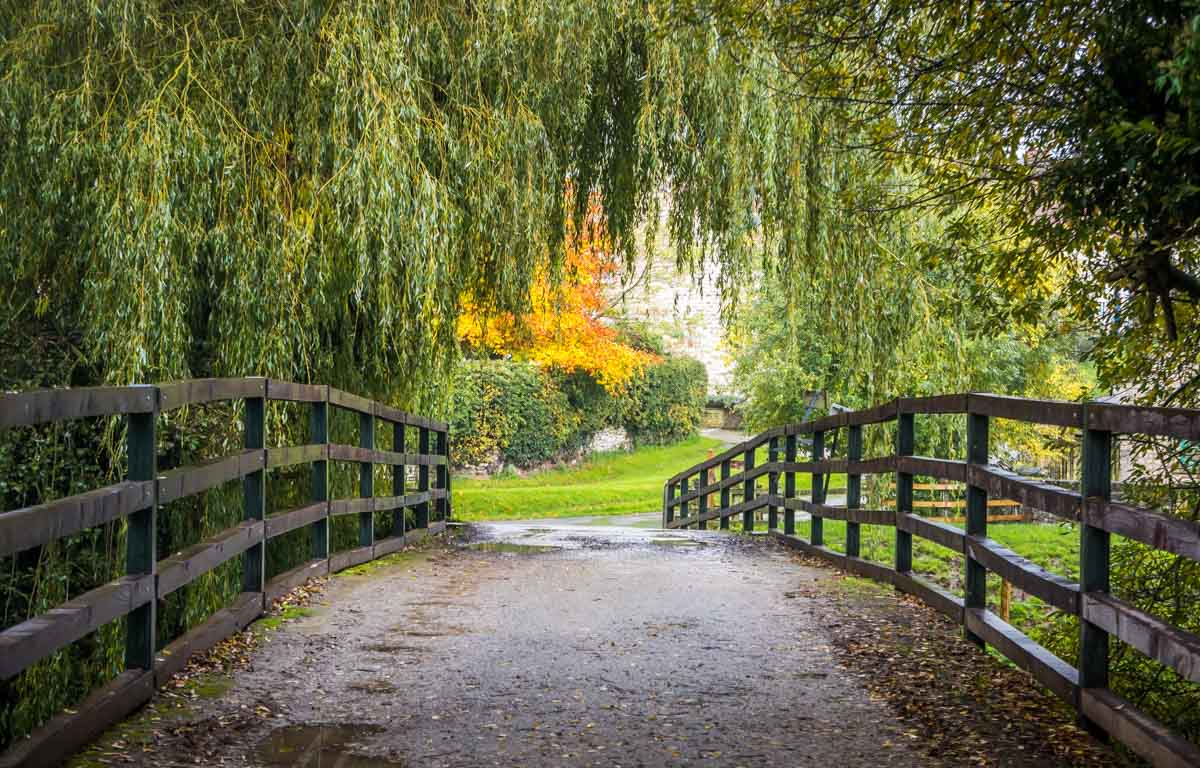 bridge nunnington