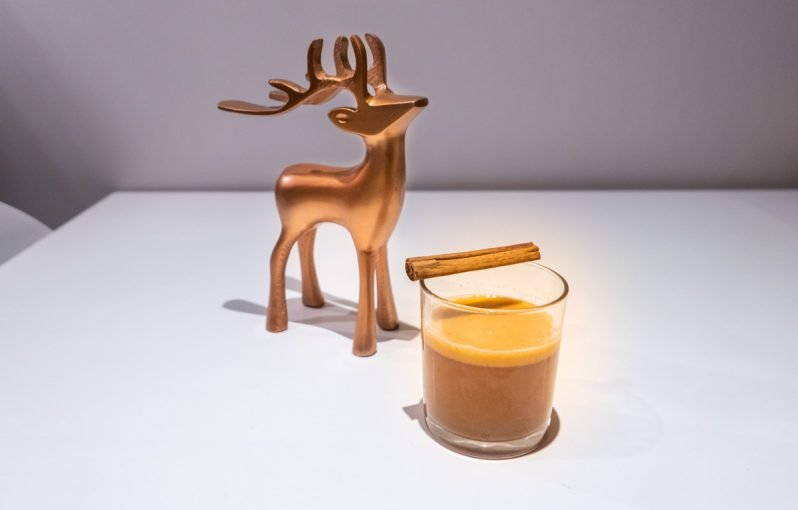 Hot Buttered Rum Recipe – A Winter Warmer