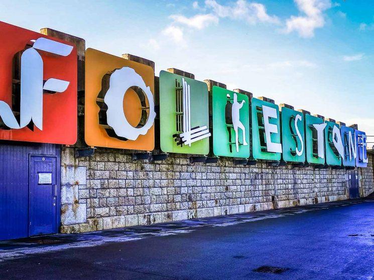 hello from folkestone