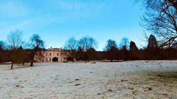 Kilnwick Percy Hall