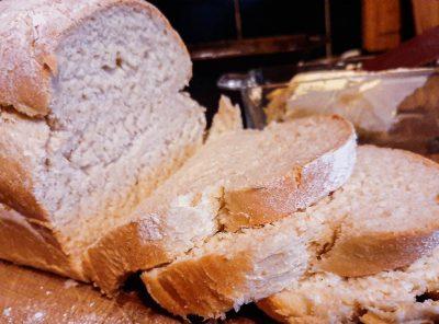 Soft Sandwich Bread Recipe - Tasty and Easy