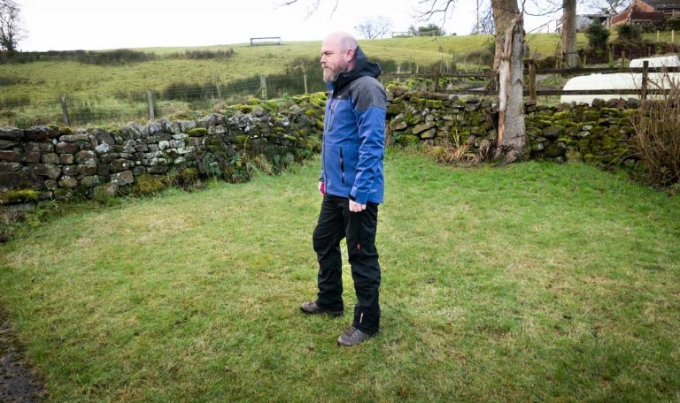 Cimalp Vinson Jacket and Piton Trousers – Gear For Extremes
