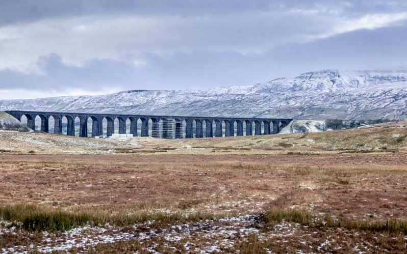 ribblehead-798x499 Whernside - A Winter Walk To The Top Of The Yorkshire Dales