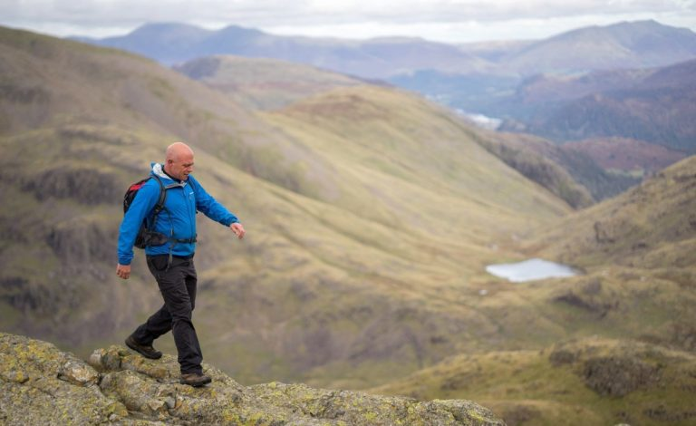 The Difference Between Walking, Hiking And Trekking