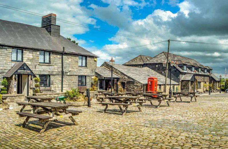 Jamaica Inn Cornwall – The Famous Smuggler's Inn