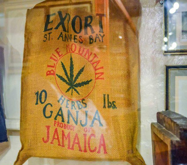 Jamaican export