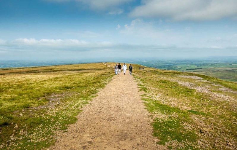summit pathway