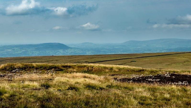 view of lancashire