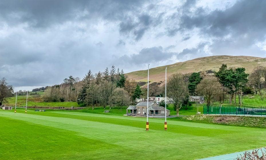 Sedbergh rugby