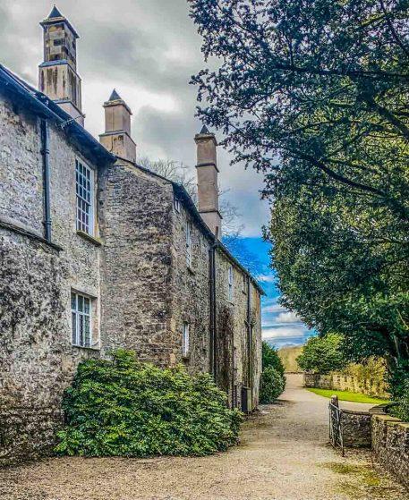 cottages castle