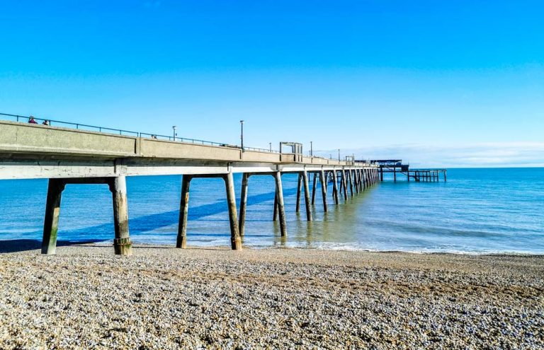 A Visit To The Mesmerising Deal Pier