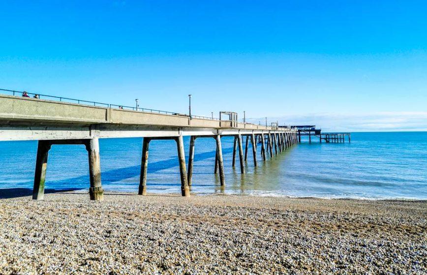 main image Deal Pier
