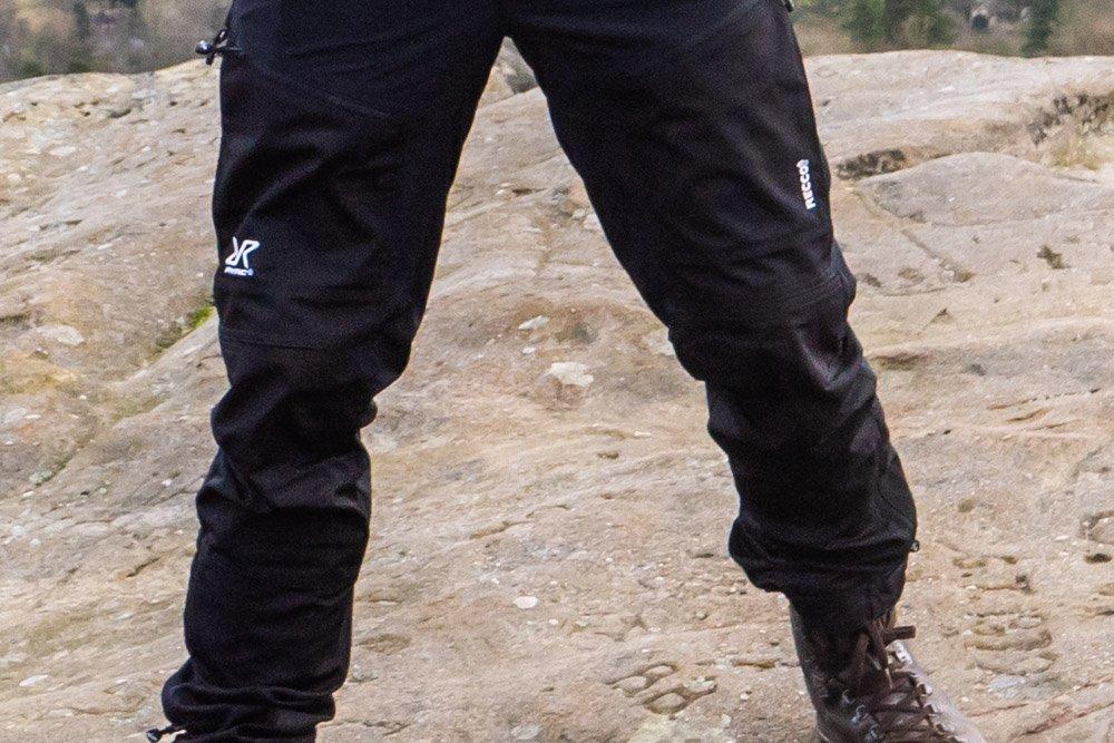 revolution race trousers