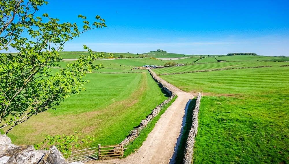 Derbyshire Dales walk