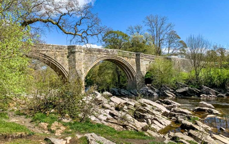 A Walk Around The Rich History Of Kirkby Lonsdale