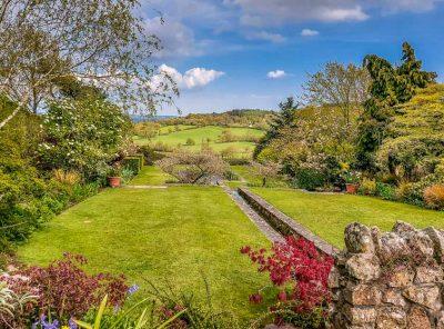 Burrow Farm Gardens - A Devon Delight